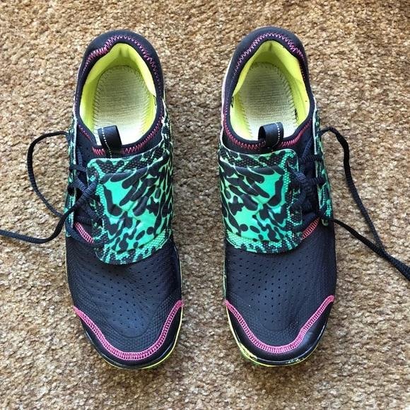 100% wysokiej jakości najlepsze ceny tania wyprzedaż Under Armour Toxic Six Running Shoes